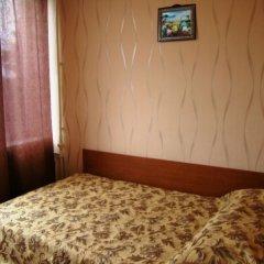 Гостиница Звенигород комната для гостей фото 3