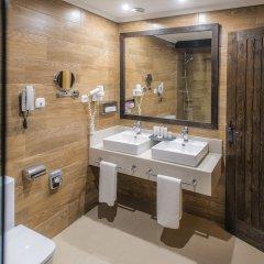 Отель Vincci Seleccion Rumaykiyya ванная