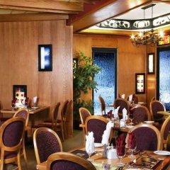 Отель Chateau Jasper питание фото 3