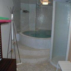 Отель Residence Villa Gori Италия, Римини - отзывы, цены и фото номеров - забронировать отель Residence Villa Gori онлайн ванная