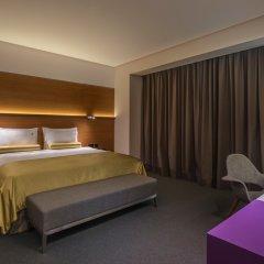 Отель The Act Hotel ОАЭ, Шарджа - 1 отзыв об отеле, цены и фото номеров - забронировать отель The Act Hotel онлайн комната для гостей фото 4