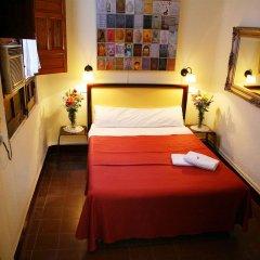 Отель Nuevo Suizo Bed and Breakfast комната для гостей фото 4