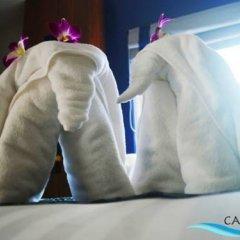 Calypso Patong Hotel спа