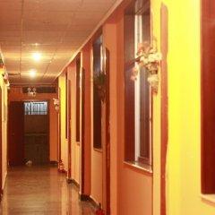 Dengba Hostel Chengdu Branch интерьер отеля