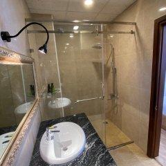 Phuong Hanh Ii Hotel Далат ванная
