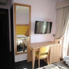Отель Ostia Antica Suite BB Остия-Антика удобства в номере