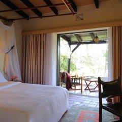 Отель Sarova Lion Hill Game Lodge комната для гостей фото 3