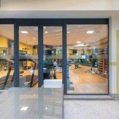Отель Residenza Porta Volta Италия, Милан - отзывы, цены и фото номеров - забронировать отель Residenza Porta Volta онлайн фитнесс-зал фото 3