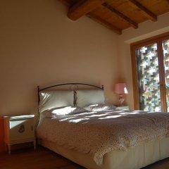 Отель Agriturismo Il Filare Невьяно-дельи-Ардуини комната для гостей фото 4