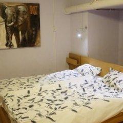 Отель Hostels By Nordic комната для гостей