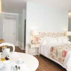 Отель Alecrim Ao Chiado Лиссабон комната для гостей фото 4