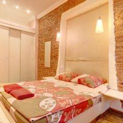 Апартаменты СТН Апартаменты на Невском 60 Стандартный номер с различными типами кроватей фото 19