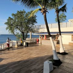 Отель On Vacation Blue Cove All Inclusive Колумбия, Сан-Андрес - отзывы, цены и фото номеров - забронировать отель On Vacation Blue Cove All Inclusive онлайн приотельная территория фото 2