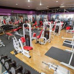 Royal Phuket City Hotel фитнесс-зал фото 4