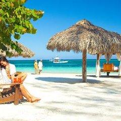 Отель Sandals Montego Bay - All Inclusive - Couples Only Ямайка, Монтего-Бей - отзывы, цены и фото номеров - забронировать отель Sandals Montego Bay - All Inclusive - Couples Only онлайн фото 7