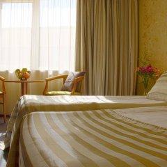 Отель Triada Болгария, София - 1 отзыв об отеле, цены и фото номеров - забронировать отель Triada онлайн комната для гостей фото 3