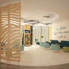 Отель RIU Hotel Astoria Mare - All Inclusive Болгария, Золотые пески - отзывы, цены и фото номеров - забронировать отель RIU Hotel Astoria Mare - All Inclusive онлайн интерьер отеля