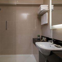 Budapest Marriott Hotel ванная