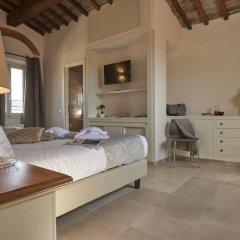 Отель Panoramic Suites Cavour 34 Италия, Флоренция - отзывы, цены и фото номеров - забронировать отель Panoramic Suites Cavour 34 онлайн комната для гостей фото 2