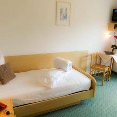Отель Eremita-Einsiedler Меран комната для гостей фото 4