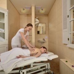 Отель Enjoy Inn Пльзень спа фото 2