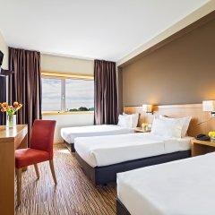 Отель HF Tuela Porto комната для гостей фото 4