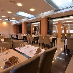 Отель Sumadija Сербия, Белград - отзывы, цены и фото номеров - забронировать отель Sumadija онлайн питание фото 2