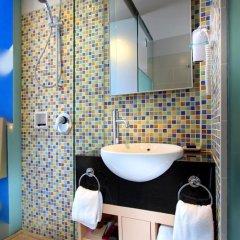 Отель Best Western Kuta Beach ванная фото 2