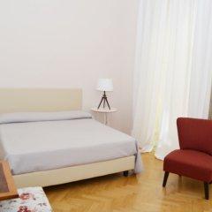 Отель B&B Casa D'Alleri Италия, Сиракуза - отзывы, цены и фото номеров - забронировать отель B&B Casa D'Alleri онлайн комната для гостей фото 2