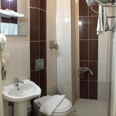 Отель Eagle Residence Taksim Стамбул ванная