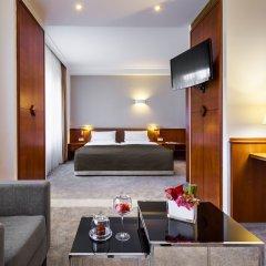 Отель Bristol Berlin Германия, Берлин - 8 отзывов об отеле, цены и фото номеров - забронировать отель Bristol Berlin онлайн комната для гостей фото 4