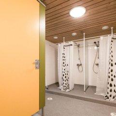Forenom Hostel Espoo Otaniemi сауна