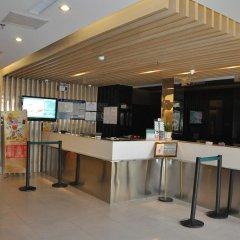 Отель Jinjiang Inn Beijing Aoti Center Китай, Пекин - отзывы, цены и фото номеров - забронировать отель Jinjiang Inn Beijing Aoti Center онлайн интерьер отеля