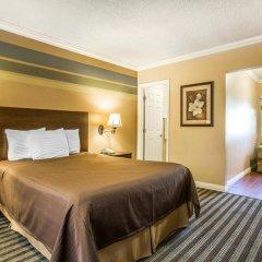 Отель Travelodge by Wyndham Rosemead США, Роузмид - отзывы, цены и фото номеров - забронировать отель Travelodge by Wyndham Rosemead онлайн фото 25