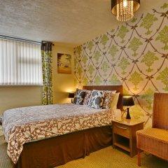 Отель Tregenna комната для гостей фото 5