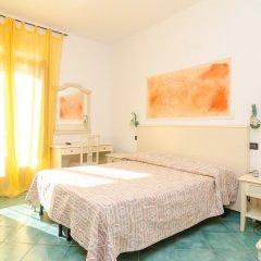 Hotel Aragonese комната для гостей фото 3