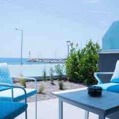 Апартаменты Costa Domus Blue Luxury Apartments гостиничный бар