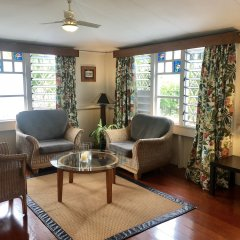 Отель The Denison Cottage Фиджи, Вити-Леву - отзывы, цены и фото номеров - забронировать отель The Denison Cottage онлайн фото 7