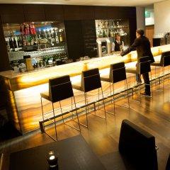Отель Wyndham Garden Dresden гостиничный бар