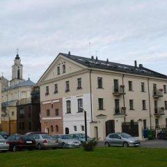 Отель Daugirdas Литва, Каунас - 2 отзыва об отеле, цены и фото номеров - забронировать отель Daugirdas онлайн парковка