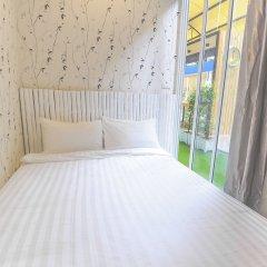 Отель Glur Watergate Bangkok Таиланд, Бангкок - отзывы, цены и фото номеров - забронировать отель Glur Watergate Bangkok онлайн комната для гостей фото 3