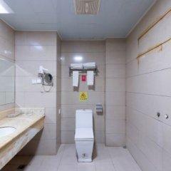 Sanwan Hotel ванная