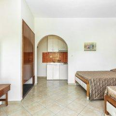 Отель Lemon Garden Villa Греция, Пефкохори - отзывы, цены и фото номеров - забронировать отель Lemon Garden Villa онлайн комната для гостей фото 4