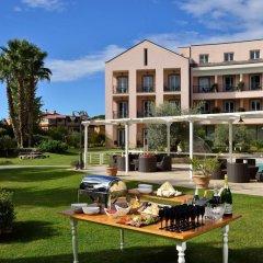 Отель Isola Sacra Rome Airport фото 11