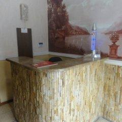 Гостиница Атриум интерьер отеля