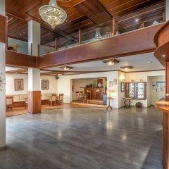 Отель Diana Hotel Греция, Закинф - отзывы, цены и фото номеров - забронировать отель Diana Hotel онлайн интерьер отеля фото 2