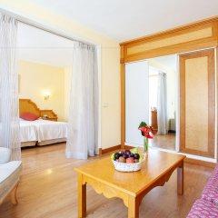 Отель Grupotel Molins комната для гостей