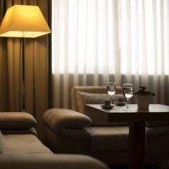 Отель Yilmazoglu Park Otel Газиантеп