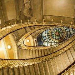 Bristol Palace Hotel Генуя сауна