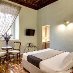 Отель Tree Charme Pantheon Рим комната для гостей фото 4